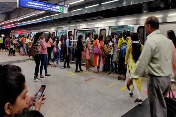 Public Transport for the Urban Poor