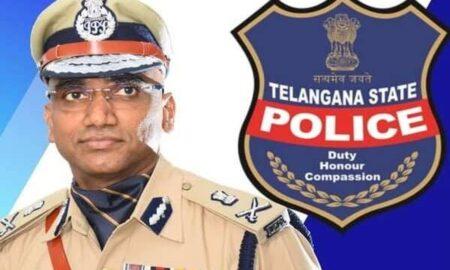Telangana, RS Praveen Kumar