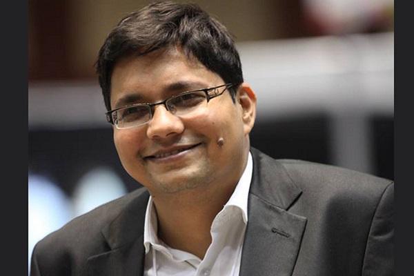 Ravi Gupta