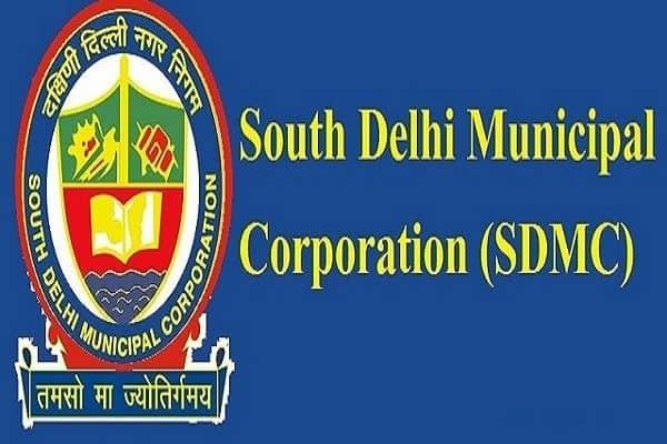 South Delhi Municipal Corporation