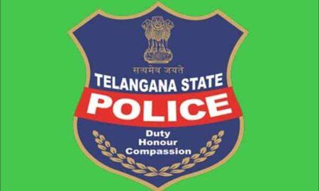 Telangana Police