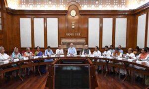 Union Cabinet, PM Modi