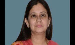 Anindita Mitra