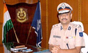 Delhi Police Praveer Ranjan