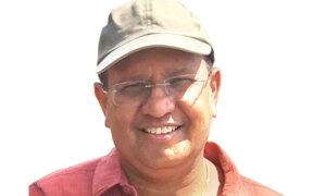 Dr Sandeep Thakur