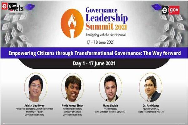 Governance Leadership Summit 2021