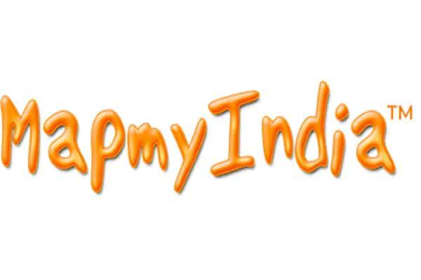 Mapmy India
