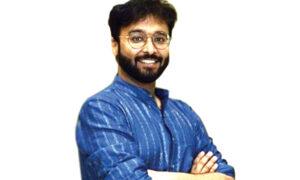 Mayank Saravagi