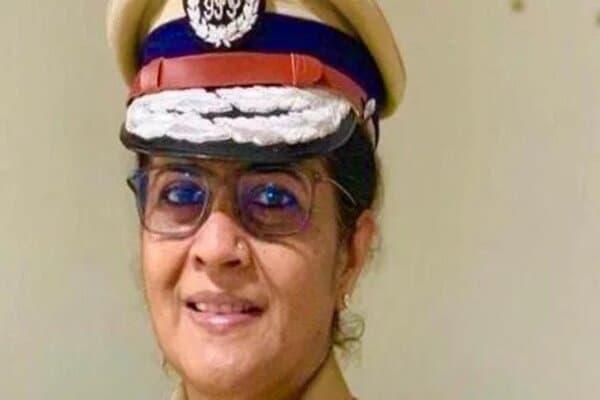 Nina Singh