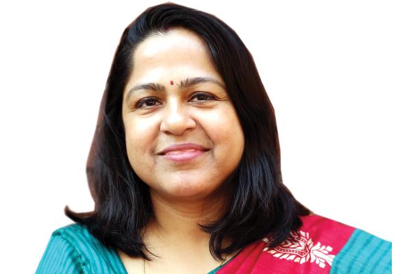 Paramita Datta Dey