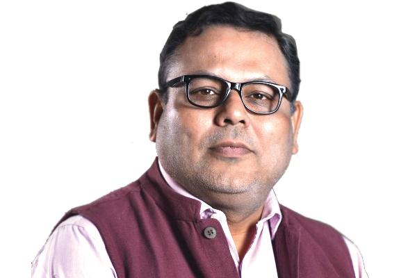 Prof Saswat Bandyopadhyay