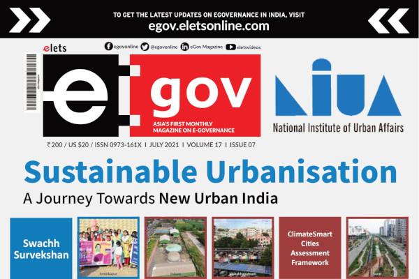 eGov July 2021 Issue