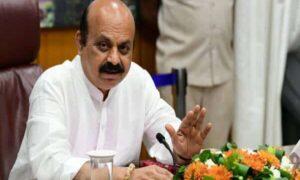 CM Bommai seeks Centre's action on elevating Karnataka civil servants to IAS