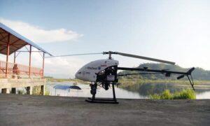 Centre's i-Drone programme