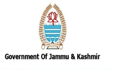 Government of Jammu and Kashmir