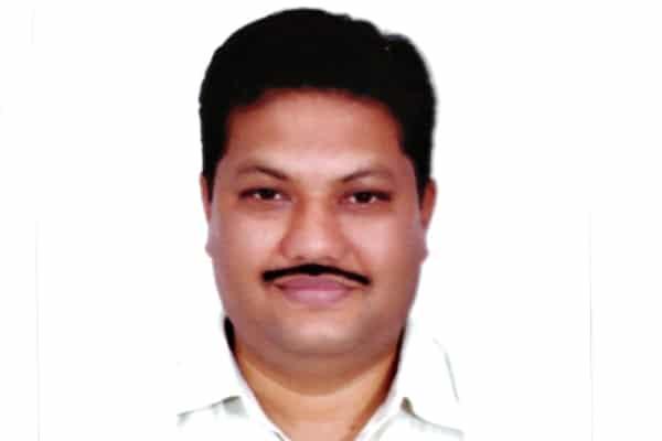 Jitendra Singh Chouhan