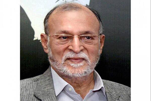 Lieutenant Governor of Delhi