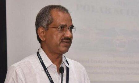 M Ravichandran