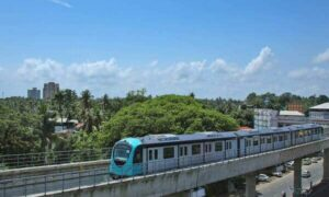 Mmost sustainable transport system