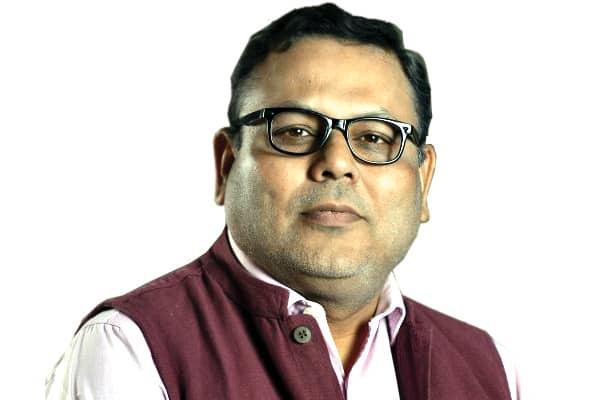 Prof. Saswat Bandyopadhyay
