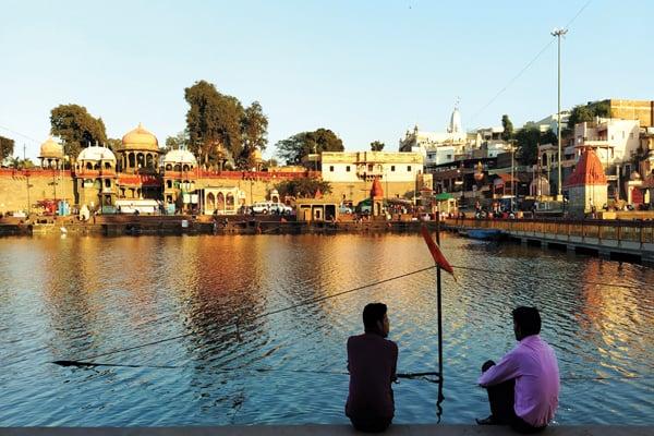 Shree Venkteshwar Dharamshala