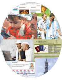 eIndia 2009 nominations: G2c