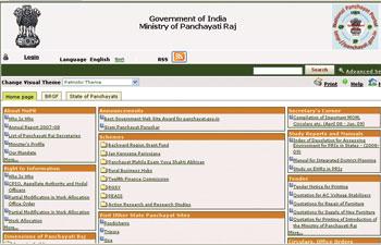 Empowering Rural India