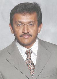 Dileep Kumar, Director Product Management,  ADC KRONE