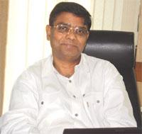 J Raymond Peter Commissioner, Transport Department, Andhra Pradesh