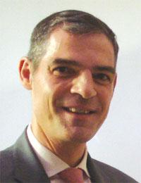 Jerome Bonnafont, French Ambassador to India