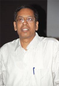 Suresh Chanda, Secretary, Department of school Education, Andhra Pradesh